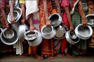 Food Crisis In India Essay by Introduction Of Food Shortage Food Shortage