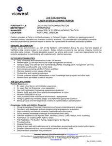 Network System Administrator Sle Resume by As400 System Administrator Cover Letter Printable Wish List Template Free Sle Cover Letter
