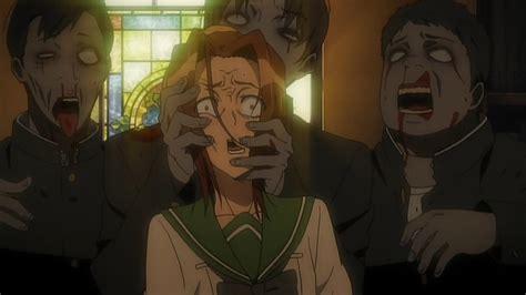 film anime zombie anime zombies wallpapers anime zombies myspace