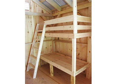 tiny house bunk beds bunk house
