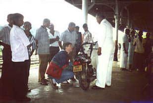 Motorrad Mieten Sri Lanka by Sri Lanka Reisen Mit Dem Motorrad Scooter Mieten Und