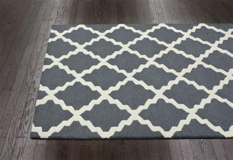 grey moroccan trellis rug homespun moroccan trellis navy blue rug contemporary rugs foot trellis
