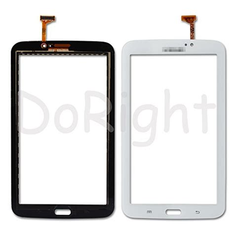 Samsung Galaxy Tab 3 7 0 Wifi Only replacement touch screen digitizer glass for samsung sm