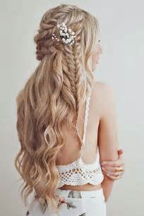 Galerry hairstyle hair down