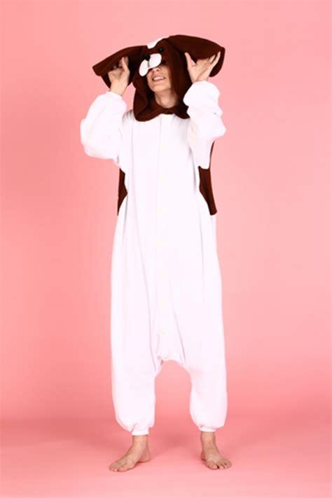 poodle dog onesie kigurumi pajamas kigurumicom