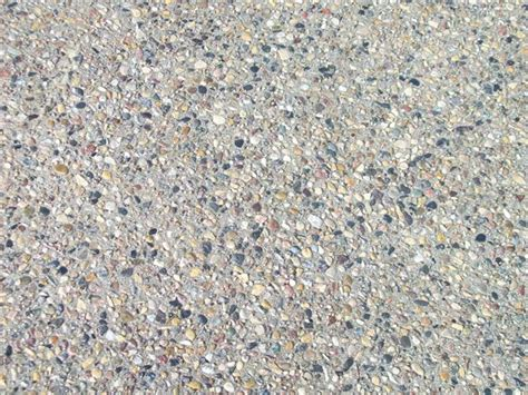 exposed concrete texture exposed aggregate concrete canberra