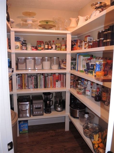 1000 ideas about bookshelf pantry on pantry