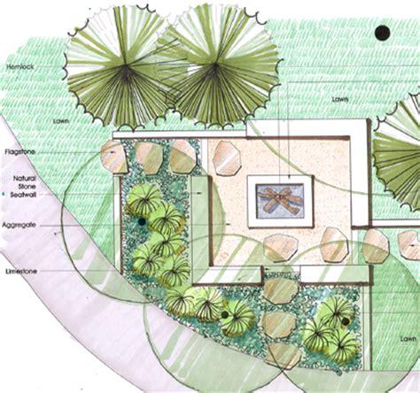 Landscape Graphics A2 Design Landscape Architect Landscape Architectural