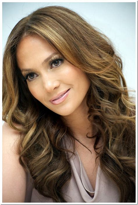 Highlight Hairstyles by Choosing Highlights For Brown Hair Inspiration
