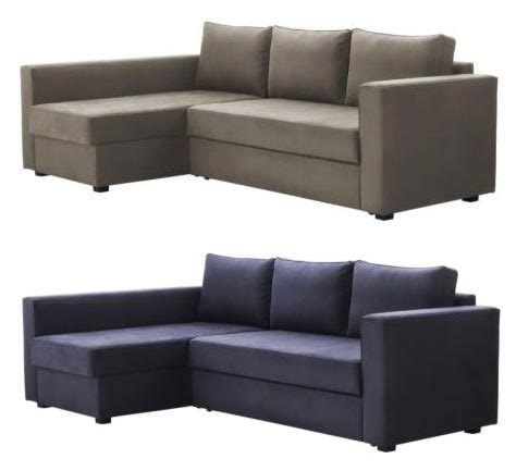 manstad sectional sofa bed storage from ikea manstad sectional sofa bed storage from ikea sofa