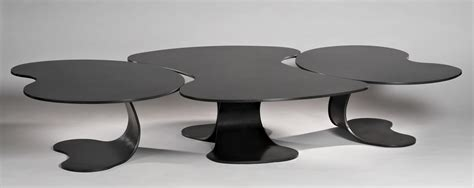 lade galle tables basses hubert le gall