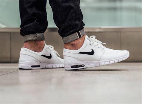 Obral Nike Airmax Stevan Janosky Premium a really pristine nike sb stefan janoski max kicksonfire