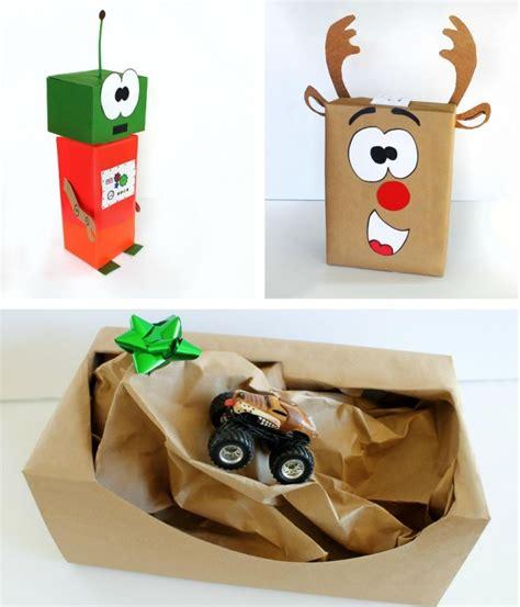 Geschenke Witzig Verpacken geschenke verpacken mal anders 40 ideen und anleitungen