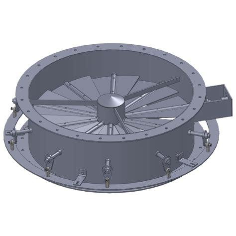 and fan industrial fan blower accessories ders silencers