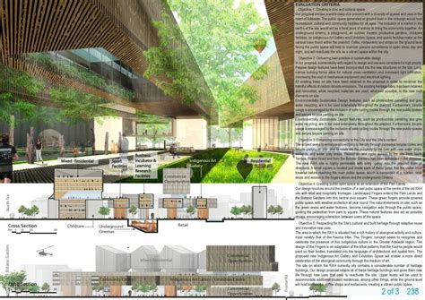design concept architecture ppt architecture presentation panels green google search