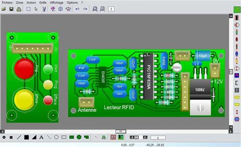 pcb layout design using cad software pcb cad software electronic engineering software next gr