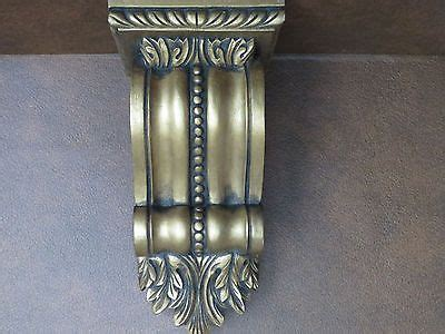Window Scarf Holder Sconces window treatment hardware gt flat top window swag scarf sconce holder not use