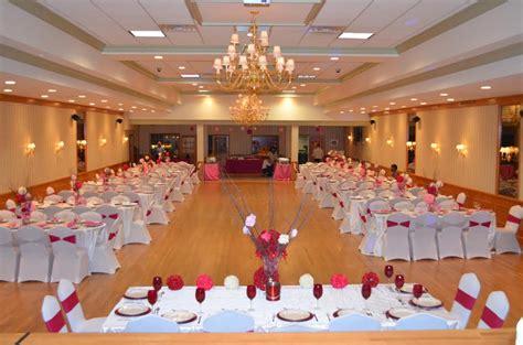 banquet hall rental in mineola at irish american