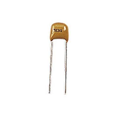 capacitor ceramic x7r 2n7 5mm x7r dielectric radial ceramic capacitor