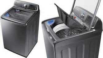 samsung top load washing machine with activewash built in sink this samsung washer has its own built in sink for pre