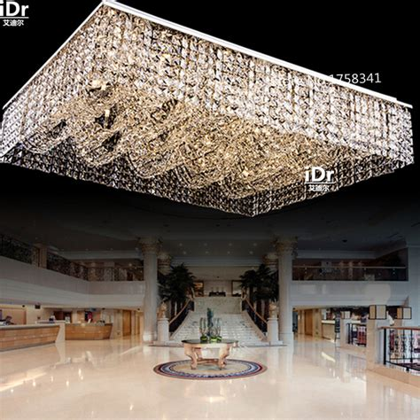 buy wholesale flush mount chandelier from