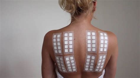 pach test patch test