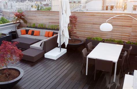 terrassengestaltung modern terrassengestaltung reihenhaus ambiznes