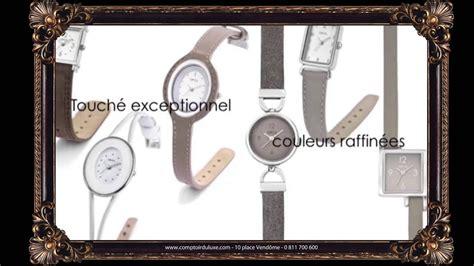 Comptoir Du Luxe by Montre Opex Collection 2013 Comptoir Du Luxe