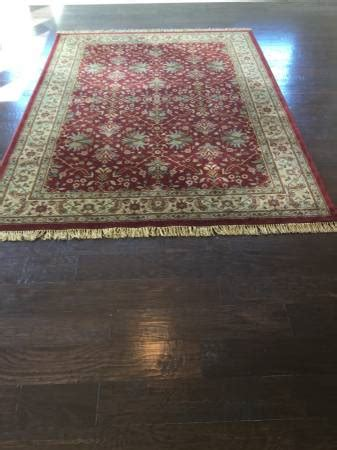 Ethan Allen Area Rugs Ethan Allen Antique Traditions Area Rug For Sale In Tx 5miles Buy And Sell
