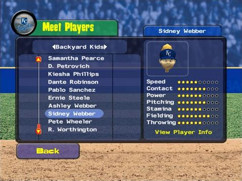 dante robinson backyard baseball backyard baseball 2009 bomb