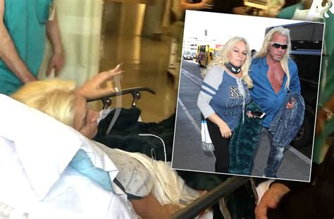 and beth cancer beth chapman throat cancer crisis they give me 50 50