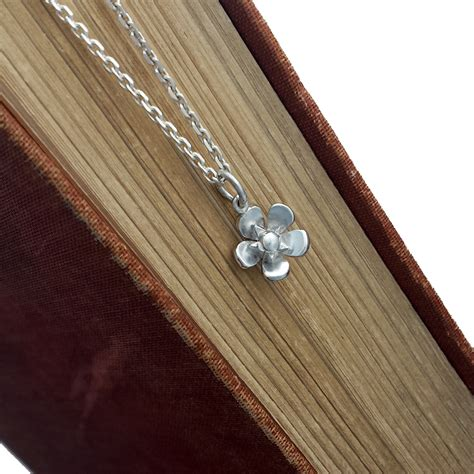Handmade Silver Necklace Uk - our inspiration symbolic jewellery