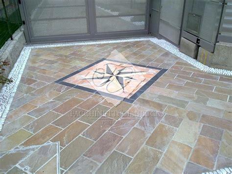 posa piastrelle esterno posa pavimenti in pietre indiane per esterno a bergamo