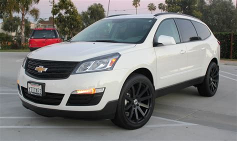 2011 chevrolet traverse image 12