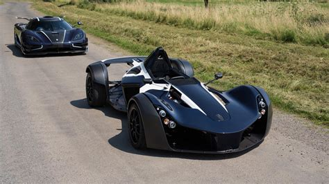 Bac Mono Usa by Used 2016 Bac Mono For Sale In Sunningdale Pistonheads