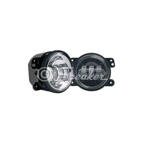 Jw Speaker Fog Lights by Jw Speaker 6145 Led Fog Light Maximus 3