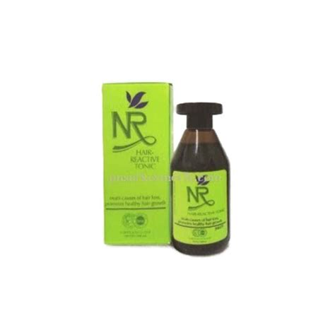 Nr Conditioner S 200 Ml jual nr reactive tonic 200ml blanja