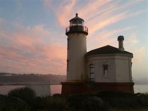 Lighthouse Detox by Time For A Digital Detox Blogging Bistro