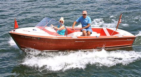 century boats history century runabout wood boats pinterest