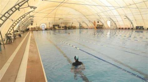 cus piscina pavia piscina dello sterlino il calvario 232 finito il 15