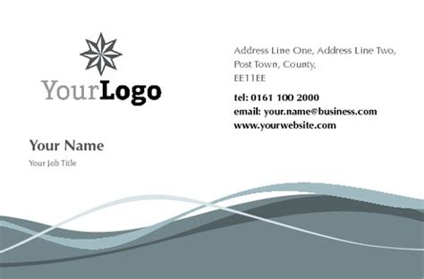 free business cards uk templates print templates printing