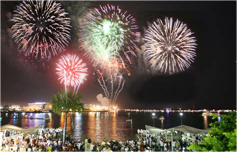 delaware park new years where to 4th of july fireworks in miami and miami