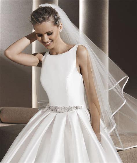 hochzeitskleid ria la sposa hochzeitskleider 2016 bei adornia brautmode in