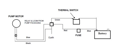 electric water wiring diagram wiring diagram for water