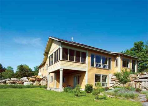 inspired homes passive solar design creating sun inspired homes green