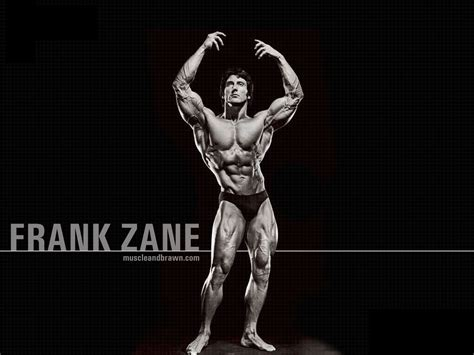 aesthetic bodybuilding wallpaper frank zane wallpaper muscle and brawn