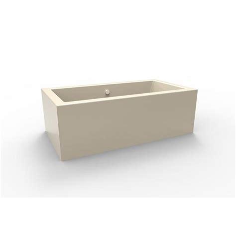 6 ft bathtub hydro systems chagall 6 ft acrylic flat bottom