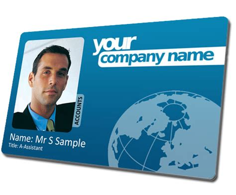 printable custom id cards xpressid id card printing services professional id