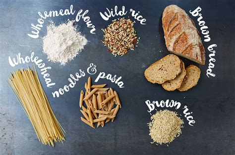 whole grains uses why wholegrain is healthy oliver features