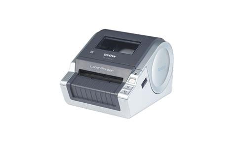 Ql Bb ql 1060n wide label printer network uk
